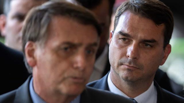 Flávio Bolsonaro deu a advogado R$ 500 mil de fundo público partidário