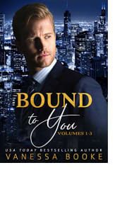 Bound to You: Volumes 1–3 by Vanessa Booke