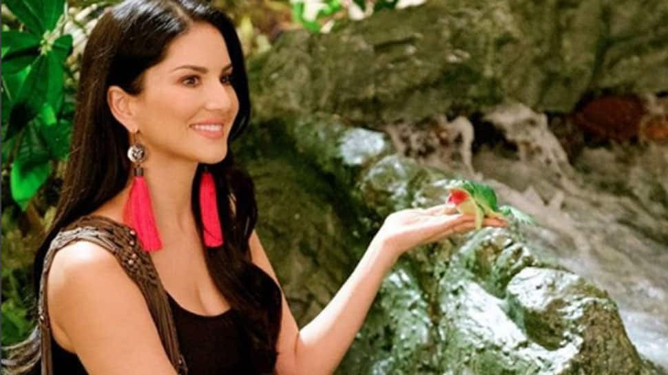 Image result for Actors make the worst friends: Sunny Leone