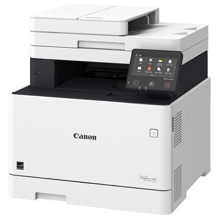 Color imageCLASS MF731Cdw 3-in-1 Wireless Duplex Laser Printer - Print, Scan, Copy