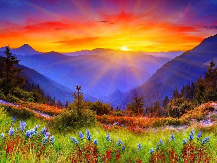 Resultado de imagen para grandiosidad de la creacion de dios