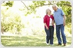 Four-pronged approach can lead to healthy aging for older adults