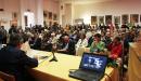 """promozione dell'associazione """"Congresso mondiale per la libertà della cultura"""""""