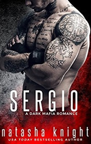 Sergio by Natasha Knight