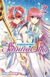Saintia Shô #02