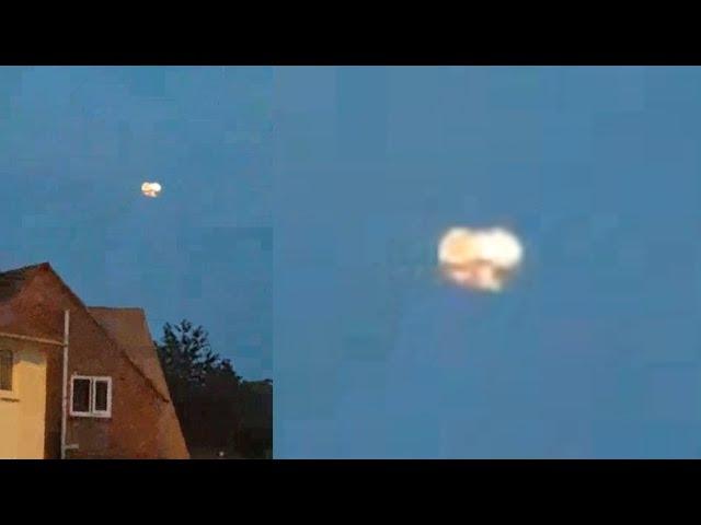 UFO News ~ Multyple UFO sightings over Mudgee Australia and MORE Sddefault
