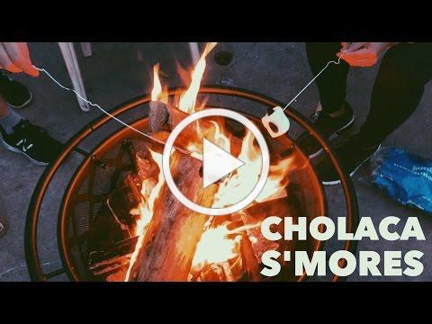 Cholaca S'mores