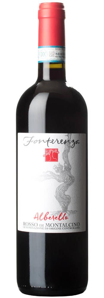 Fonterenza Rosso di Montalcino Alberello | Fonterenza | Sant ...
