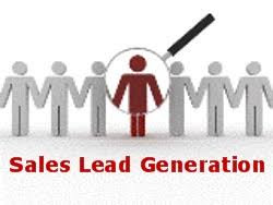 Image result for sales lead picture