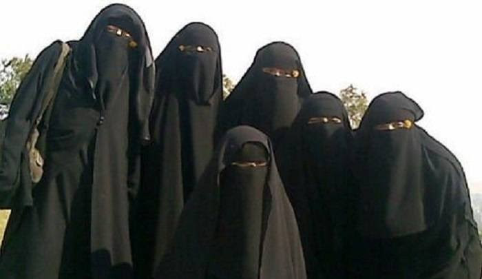 "UN hits Netherlands burqa ban: ""This law has no place in a society that prides itself in promoting gender equality"""