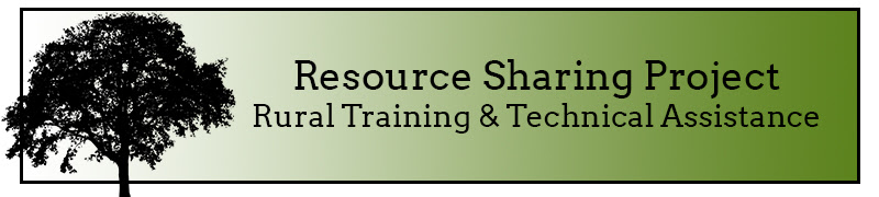 Resource Sharing Project