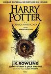 Livro - Harry Potter e a criança amaldiçoada - Parte um e dois