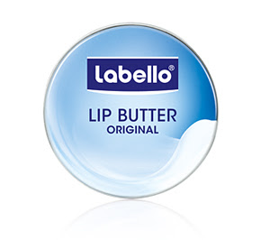 Labello Lipbutter - das Original