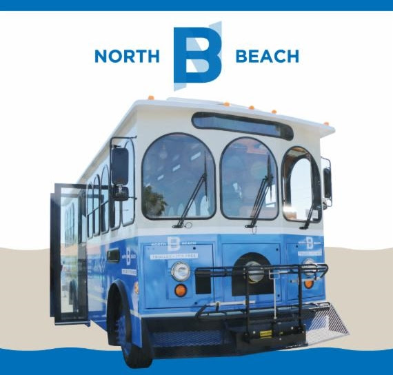 Invitation to the North Beach Loop Launch