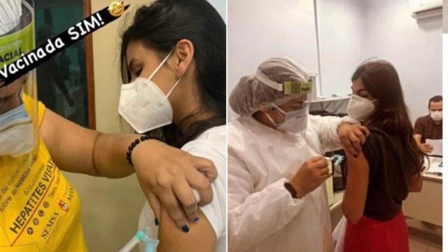 Filhos de deputado e prefeito são vacinados no AM; MP e TCE investigam