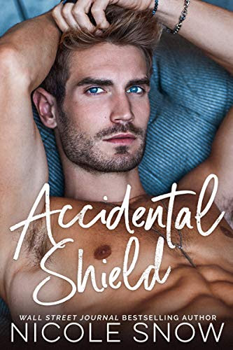 Cover for 'Accidental Shield'