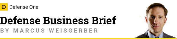 Defense Business Brief