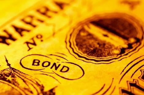 Bond Market Warning