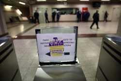Μαυραγάνης: Το ηλεκτρονικό εισιτήριο προς όφελος της δωρεάν μετακίνησης