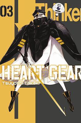 Heart Gear (Rústica) #3
