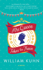 Mrs Queen Takes the Train
