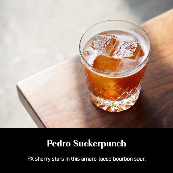 Pedro Suckerpunch