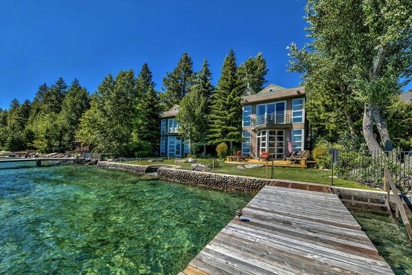 Brockway Lakefront