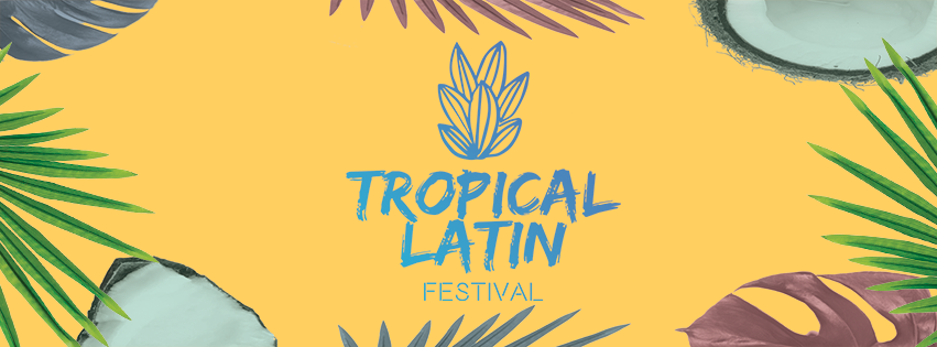 TROPICAL LATIN