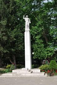 Άγαλμα Ελευθερίας Δράμα