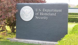 DHS Warns 'Violent Extremists' Seeking to 'Exploit' Coronavirus, But Don't Worry: 'We're Here'
