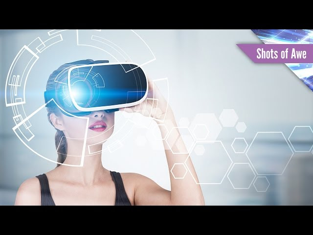 Can Virtual Reality Enhance Our Reality?  Sddefault