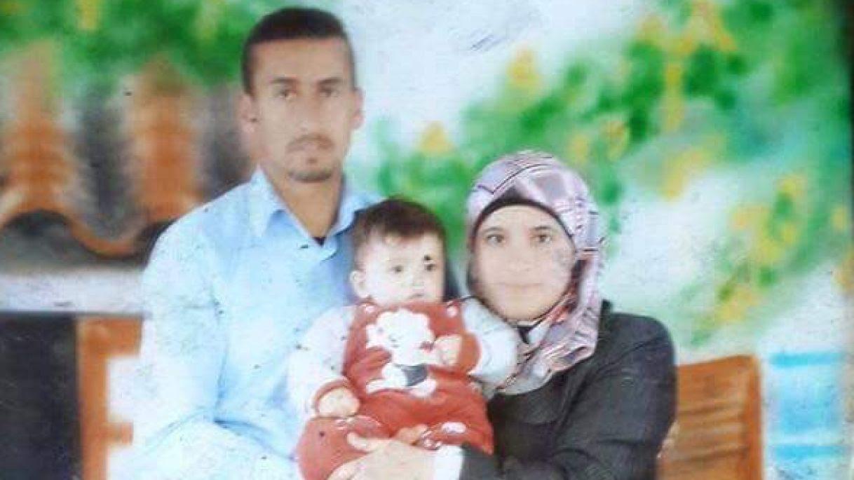 Procesados dos radicales judíos por la muerte de una familia palestina