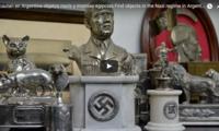 Small blog nazi