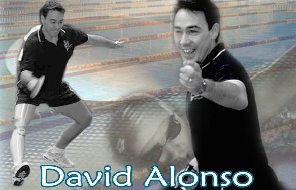 Entrada web David Alonso: Fotograf????as del deportista de tenis de mesa y nataci????n