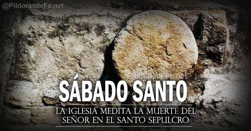 sabado santo vigilia pascual triduo semana santa celebracion