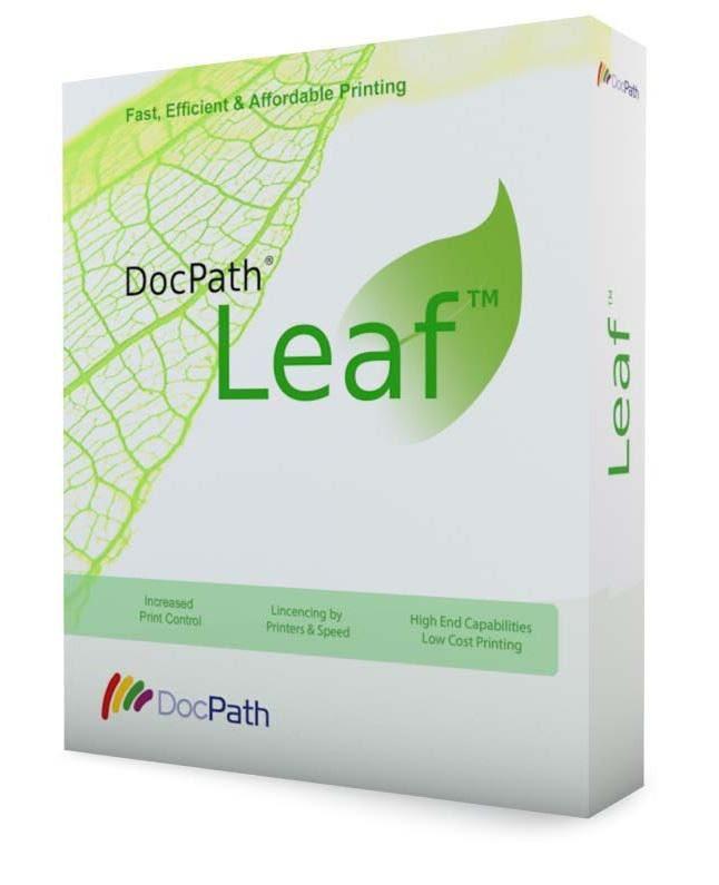 DocPath Leaf