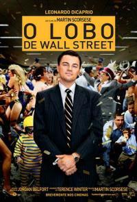 Antestreia: O Lobo de Wall Street