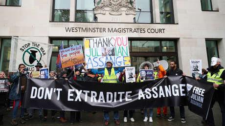 """El relator de la ONU para la Tortura tiene """"miedo a saber más sobre las democracias"""" después de investigar el caso de Assange"""