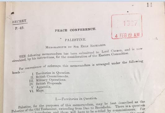 Palestine Palestinian border definition