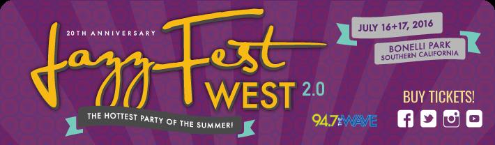 JazzFest West 2016