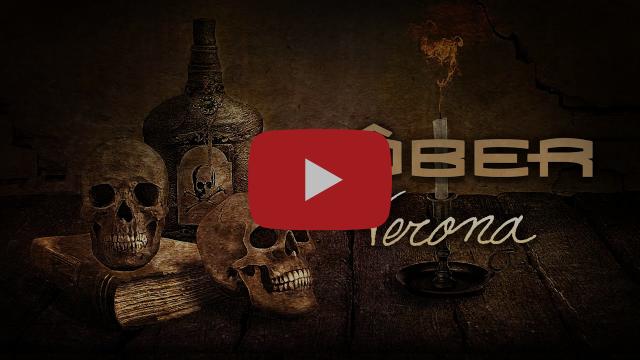 Sôber - Verona (Videoclip oficial)