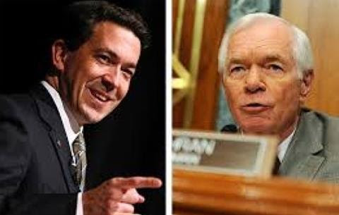 EXCLUSIVE: Chris McDaniel: 'People Need to See the Ugly Under Belly of Some Elements of the Republican Party'