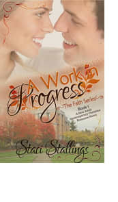 A Work in Progress by Staci Stallings