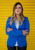 Anelise Valente é advogada e gestora da equipe Smart Law no escritório Rücker Curi Advocacia e Consultoria.