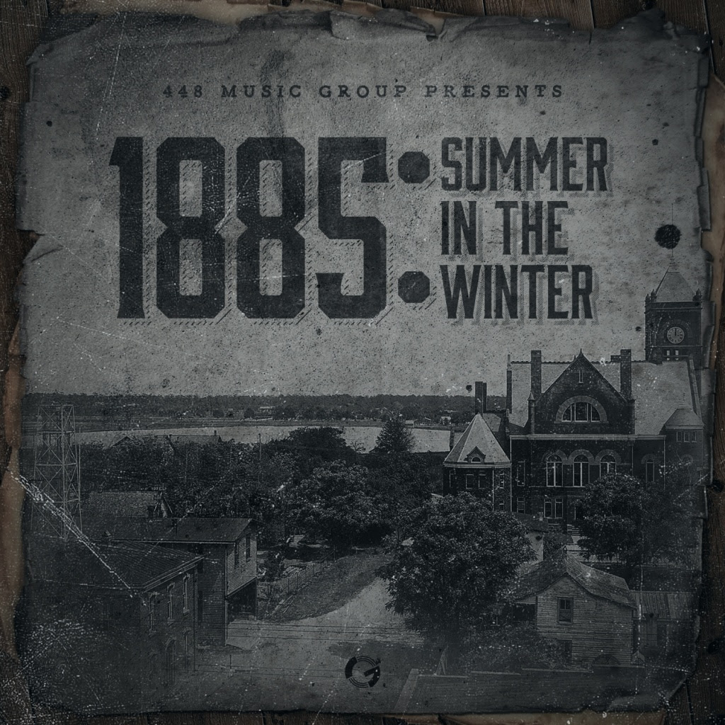 1885 Summer in the Winter (Cover)