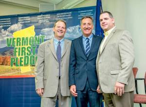VT Pledge_Shumlin Ross Harty