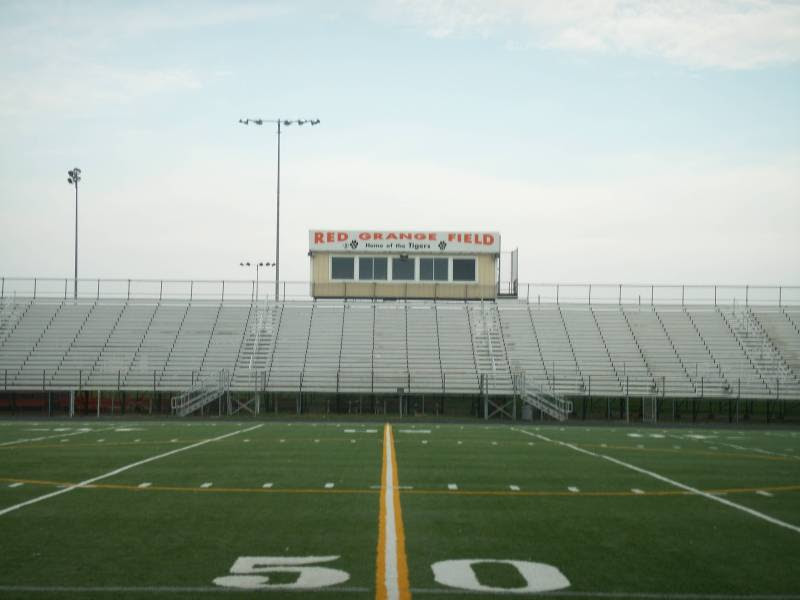 File:Red Grange Field.jpg