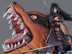 NEW TSUME STATUES