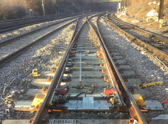 Passengers travelling on East Coast Main Line advised to plan ahead as upgrade to railway impacts train services this weekend