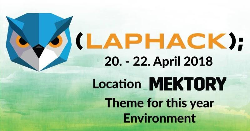 LAPhack 2018